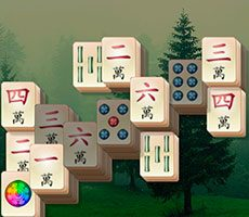 All in one mahjong