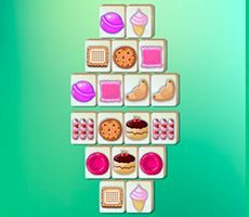 Mahjong Candy Crush