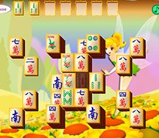 Fairy Triple mahjong