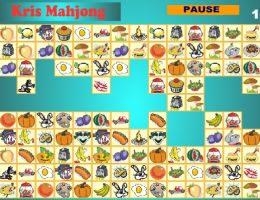 Kris Mahjong 3