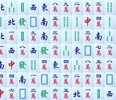 Mahjong Cadeia