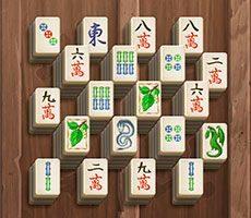 Mahjong Classic Grátis