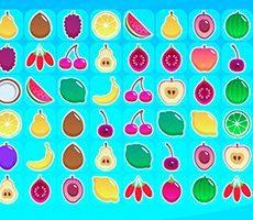 Mahjong Fruta