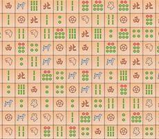 Mahjong Haja Paciência