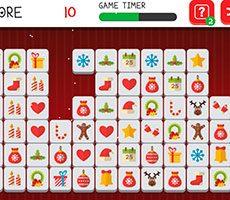 Mahjong de Inverno