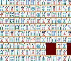 Mahjong Link 123