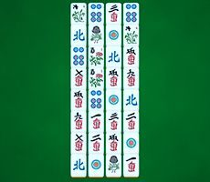 Mahjong Shanghai 360