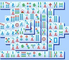 Mahjong Solitaire 360