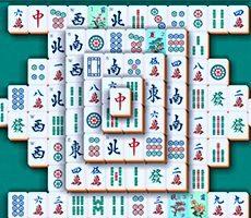 Mahjong Titans Link