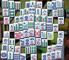 Racha Cuca Mahjong