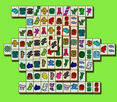 Taipei mahjong
